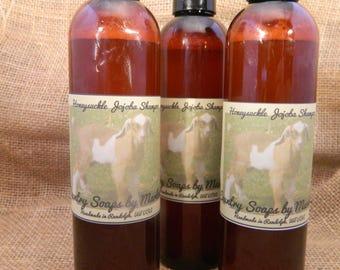 Honeysuckle Jojoba Shampoo 16 oz.