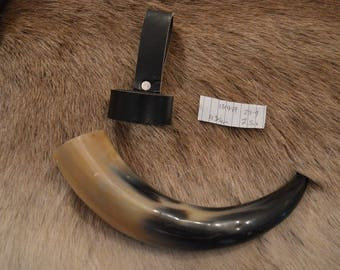 Small sized Viking Drinking Horn