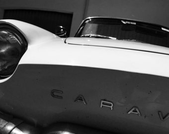 Renault... Caravelle.