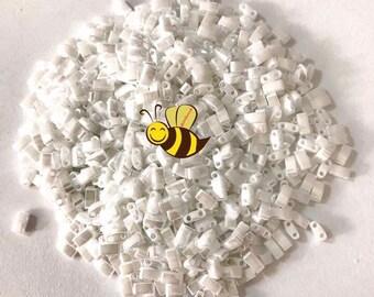 Miyuki Half Tila Beads
