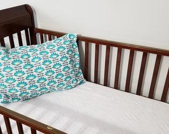 Pillowcase -  Kids Pillowcase - Toddler Bedding - Pillow Cover - Cotton Pillow Cover - Printed Pillowcase - Kids Bedding - Kids Pillow Cover
