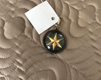 Bridle STAR Rosette