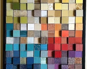 Wallcovering Art Designs