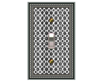 mrs butler switch plate covers - choose sizes / prices from drop down box