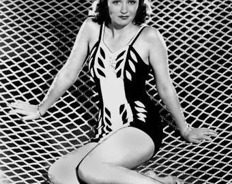 DONNA REED PHOTO #9