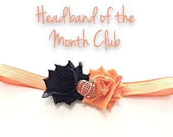 Headband of the Month Club - Monthly headband subscription for girls