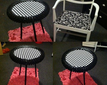 Dirtbike tire table