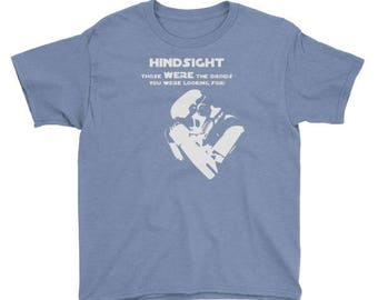 Youth Hindsight T-Shirt Star Those Were The Droids Wars