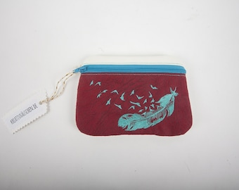 Cosmetic Bag Spring
