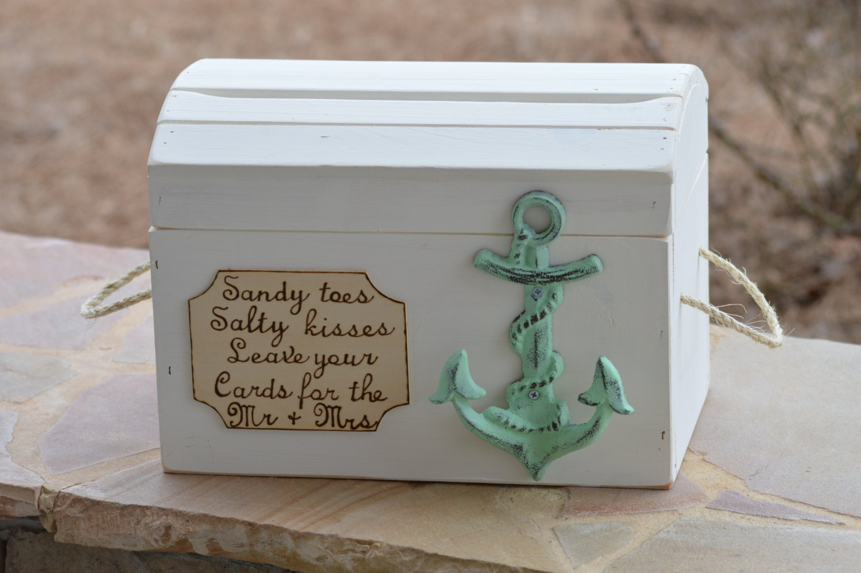 wedding reception card box - Wedding Decor Ideas