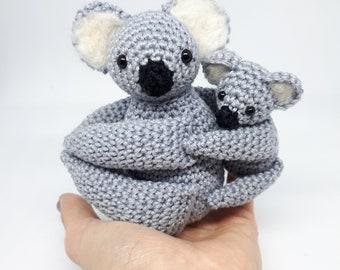 Free Amigurumi Koala Pattern : Amigurumi aşkına Örgü oyuncaklarım amigurumide kafa nasıl dikilir