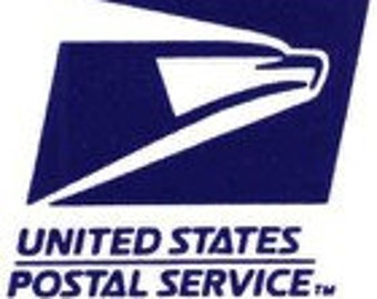 Priority Mail Shipping Add on