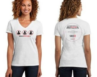 Official #idtNBF16 Normalize Breastfeeding™ Tshirt
