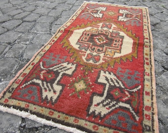 small rugs , small oushak  ,    R26