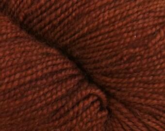 Acorn High Twist Sock Yarn