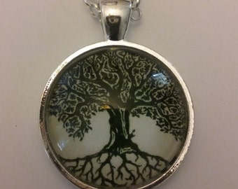 Handmade Celtic Necklaces