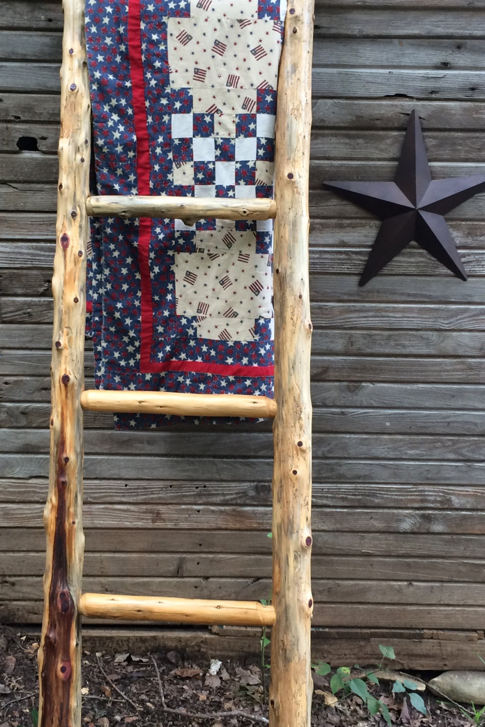 for organizing home quilt cleaning rack ladders blanket blankets s on decorative best throws display