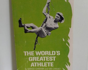 1970's World's Greatest Athlete - based off Disney movie