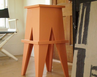 L'Etete stool or side table