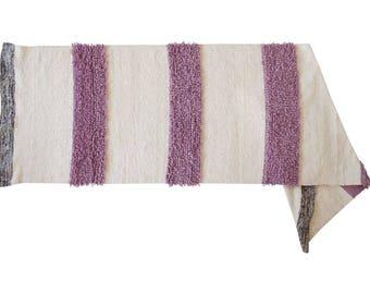 Libni Woven Wool Runner 2'x7' (2 color options)