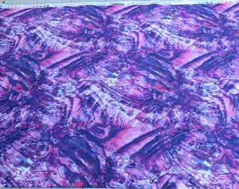 Natural Wonders-Light Purple Cotton Fabric from Studio E Fabrics