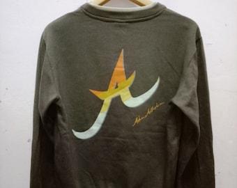 Vintage Sweater Aloha Surf Australia