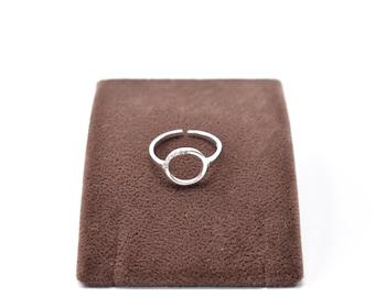 925 Sterling Silver Elegant Ring