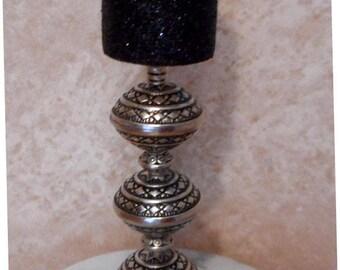 Barbie Aztec Metal Lamp
