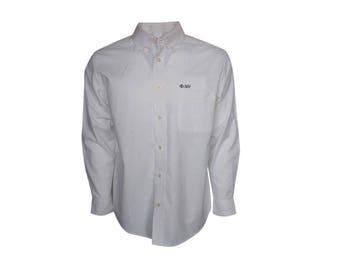 Phi Delta Theta Button Down Dress Shirt