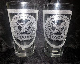 TACP Pint Glass