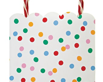 Toot Sweet Spotty Party Bag