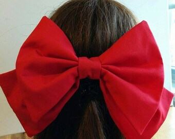 Sailor Venus Hair Bow - Available in many colors
