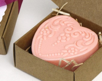 Special Mother's Day soap