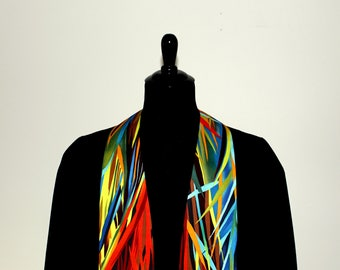 """Clergy Stole, Everglades #269, Pastor Stole, Minister Stole, 54"""" Length, Pastor Gift, Vestments, Church"""