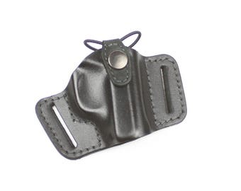 CZ-92 LEATHER Belt Holster