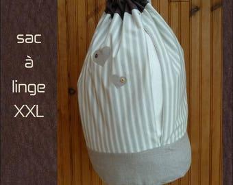 XXL laundry bag