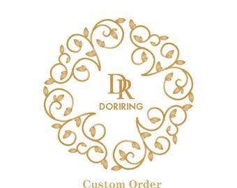 Customer Order for Joe Fang
