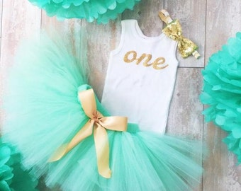 Birthday Outfit Birthday Outfits 1st Birthday Outfit First Birthday Outfit Cake Smash Outfits Tutu Dress Birthday Tutu