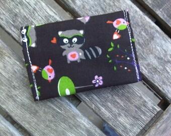 kawaii card holder