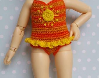 Yosd/LittleFee Swimsuit Sunny Spells