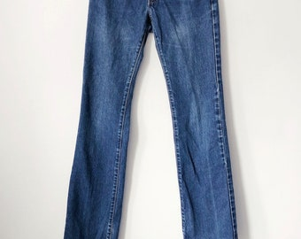 vintage tommy hilfiger jeans size 1 waist 25
