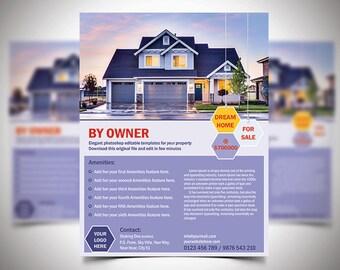 real estate advertising templates