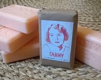 SOAP, handmade soap, SOAP with Shea butter, vegan, flowers, Marseille SOAP SOAP SOAP