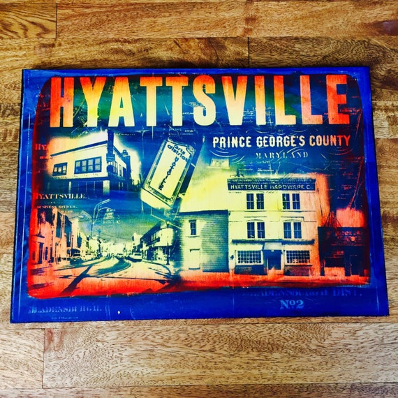 Hyattsville