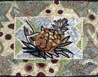 Mosaic Designs - Granata