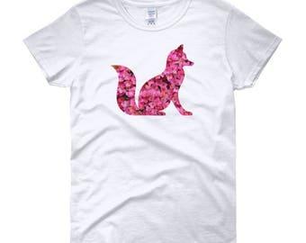 Women's Foxy T-Shirt