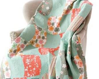 Pattern: Deco Tumbler by Sew Kind of Wonderful