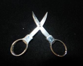 Scissor - Portable Scissors - Folding Scissors
