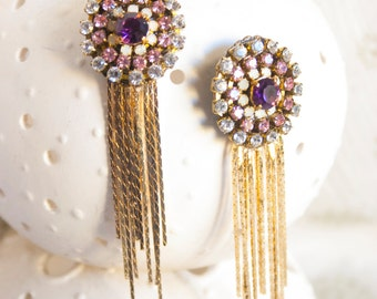 Bhuti /// Earrings by Jhumki - designs by raindrops