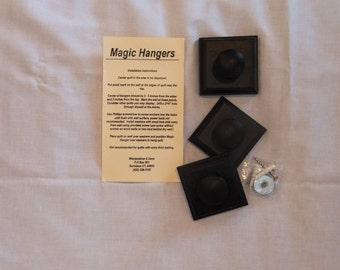 Magic Hangers (3 pack)